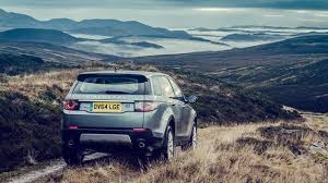 land rover discovery camping land rover discovery sport to wildest scotland