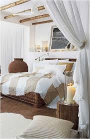 chambre blanche et chambre blanche et bois