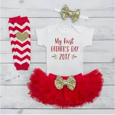 s day gift from baby baby s 1st s day 2017 newborn girl fathers day