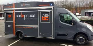 camion cuisine surlepouce acdc tarbes hautes pyrénées food truck cuisine