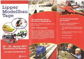 Wetter In Bad Salzuflen 7 Tage Termine Ausstellungen 2017 Modellbauausstellung Der
