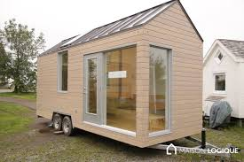 tiny house town the novio from ma maison logique 210 sq ft