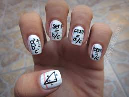 nerdy nails or creative cheating beauty pinterest creative
