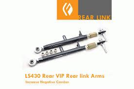 lexus ls430 vip parts mega arms ls430 rear vip edition