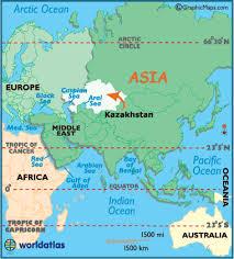 middle east map kazakhstan kazakhstan map geography of kazakhstan map of kazakhstan