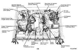 ford f150 ecm 1993 ford f150 cranks but won t start computer problem 1993 ford