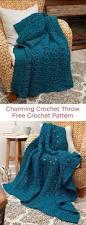 35 free crochet blanket patterns u0026 tutorials for creative juice