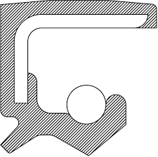 2004 chevrolet malibu crankshaft seal autopartskart com