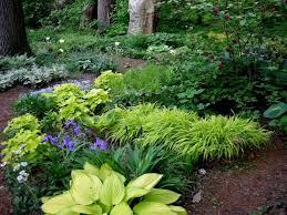 great ideas shade garden design best home decor inspirations