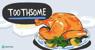 8 scrumptious words to describe your thanksgiving dinner grammarly