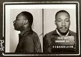 martin luther king jr u0027s u0027letter from birmingham city jail
