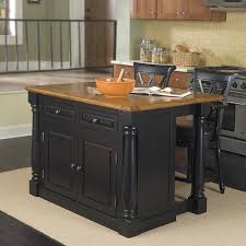 mdf manchester door arctic ribbon 60 inch kitchen island