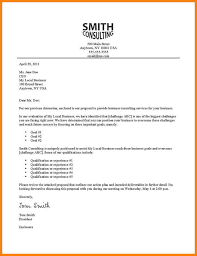 21 business proposal letter examplesbusiness proposal letters