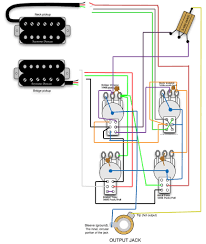 les paul jimmy page wiring with 42 sounds guitarnutz 2