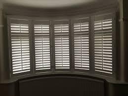 latest installs absolute plantation shutters