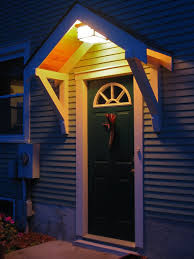 porch roof bracket support kit flat canopy find this pin and more garage