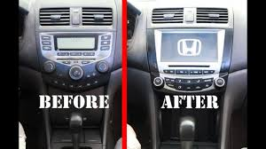 2003 honda accord radio for sale the best car stereo radio replacement upgrade for 2003 2007 honda