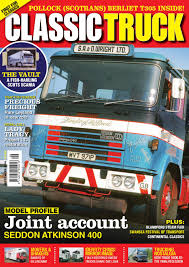classic truck september 2016 by augusto dantas issuu