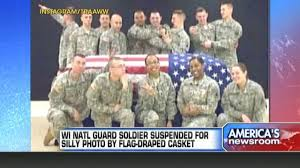 National Guard Memes - wisconsin national guard member suspended for jokes about military