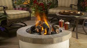 how to maintain designer and focal point outdoor fireplace