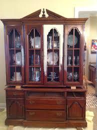 cherry wood china cabinet cherry wood cabinets color goes with cherry wood cabinets dark