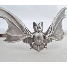 bat headband best 25 silver haired bat ideas on hair