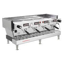 Coffee Machine La Marzocco la marzocco linea 4 av espresso machine espresso parts
