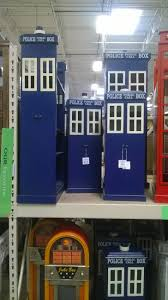 I Home Store by Tardis Shelves At The At Home Store Doctorwho