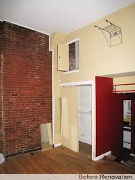 425 square feet manhattan micro loft business insider