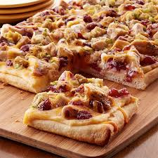 thanksgiving leftovers pizza recipe land o lakes