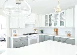 cliq kitchen cabinets reviews cliq studios cabinet reviews painted white harbor cabinets