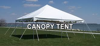 tent rental chicago canopy tent rental in chicago and suburbs