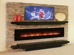 fireplace modern gas fireplace inserts awesome contemporary