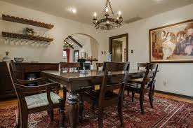 Spanish Style Dining Room Furniture Listing Friday Spanish Colonial