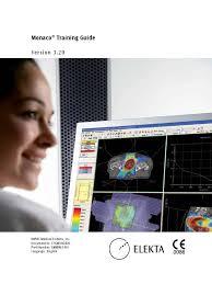monacotrainingguide 3 20 trademark radiation therapy