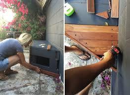 Diy Patio Bench by Diy Patio Benches Progress