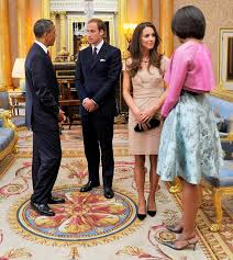 the obama s prince william and kate middleton to host dinner for president