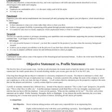 Resume Objective Customer Service Examples Resume Objective Examples For Customer Service Resume To Inspire