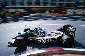 formula bmw the most powerful f1 car ever gtspirit