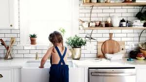 subway tile kitchen ideas best 25 subway tile kitchen ideas on in 2 verdesmoke