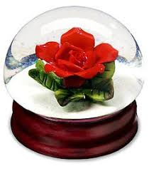 collectible snow globes globe water globes and snow