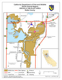 Afton State Park Map by Oroville Wildlife Area Legal Labrador