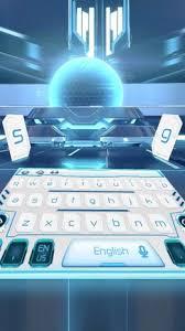 ai keyboard apk robot ai keyboard white future tech 10001003 apk for