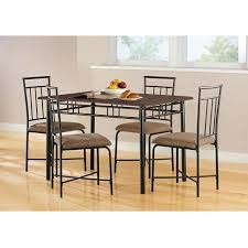Kitchen Chairs Walmart Modest Delightful Walmart Dining Room Tables And Chairs Kids Table
