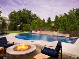 backyard ideas amazing backyard pool design with tropical