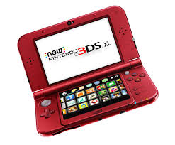 new nintendo 3ds xl black friday 3ds xl price cut on nintendo uk store vg247