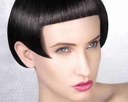 front fringe hairstyles 37 modern short hairstyles for thick hair