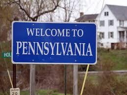 Pennsylvania travel quiz images 44 best quiz images creative activities and black jpg