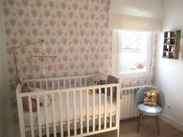 tapisserie chambre bébé chambre bébé romantique chambre bébé romantique chambres bébé et