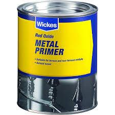 undercoats u0026 primers paint wickes co uk